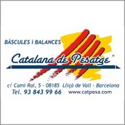 catalana-pesatge